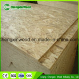 방수 OSB Plywood/1220*2440mm 싼 OSB