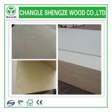 contre-plaqué plaqué par bois décoratif de 9mm