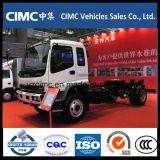 Nuovi camion del trattore di Qingling Vc46 4X2/testa trattore/del motore primo/camion di rimorchio