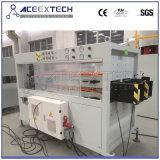 Máquina de la producción del tubo del PE/línea plástica del tubo del tubo Extruder/HDPE