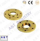 Venda quente nas peças de bronze da maquinaria da alta qualidade feitas em China
