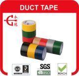 Erstklassiges Grade Rubber Cloth Duct Tape für Sealing Pipes