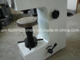 Appareil de contrôle de dureté de Rockwell en métal de Hr-150A/machine de test manuels