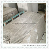 Chinese Roze Bruine Countertop van de Keuken van het Graniet G664