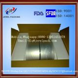 Marque sur tablette le papier d'aluminium de empaquetage 20um