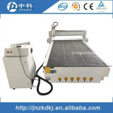 Jinan Zk 3D Wood CNC Router