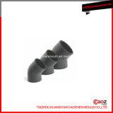 Moulage en plastique d'ajustage de précision de pipe de PPR/injection de coude