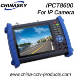 "7 ""Tester CCTV IP Video Display (IPCT8600)"