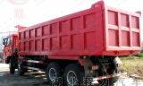 12 바퀴 Tipper Truck 의 무겁 의무 Dump Truck 6X4, Dump Truck 8X4 Sand Stone Carrying Dump Truck
