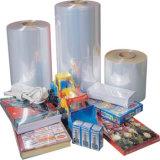 PVC de la venta caliente del encogimiento de película para la impresión