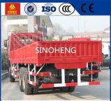 Rete fissa bassa calda del carico 6X4 10tyre di Sinotruk HOWO di vendita