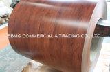 Fabrik-Preis-Vollkommenheits-Qualität strich galvanisiertes Stahldach-Blatt des ring-PPGI/PPGL/vor