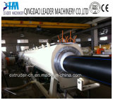 HDPE van 160400mm De Machine van de Uitdrijving van de Pijp van de Watervoorziening