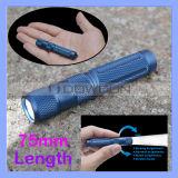 Farbe 4 100 Lumen CREE XPE R4 LED mini bewegliche Fackel-Taschenlampe