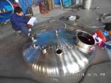 탄소 강철 (ACE-CG-X3)에 의해 하는 황산 저장 탱크