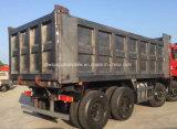 Tonnellate resistenti di autocarro con cassone ribaltabile di Shacman 8X4 40 autocarro a cassone di 40 T