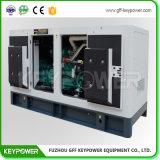 diesel elettrico insonorizzato del generatore di potere di 145kw Cummins
