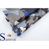 Cotone Sateen con Printing (SRSC 111)
