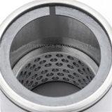 diametro lineare 12mm/16mm/20mm del cuscinetto della st della parte di stampante 3D