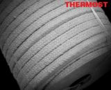Keramische Faser-Quadrat-Seil (650C-1260C)