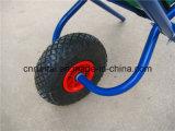 Faltbare Maschinen-Gewebe-Tellersegment-Laufkatze