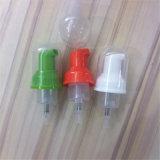 Pompa di plastica della gomma piuma del sapone della mano (NP95)