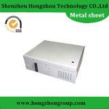 Fabricación de metal de encargo Cliente-Orientada de hoja
