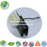 Perfil do PVC para o tipo forte durável de Huazhijie do impato do indicador resistente do furacão do PVC