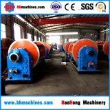Équipement industriel de cuivre de câble électrique