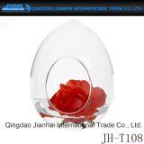 Sfera di vetro della cristalleria superiore del grado per la decorazione domestica
