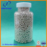 Zeolith-Raupe des Molekularsieb-4A mit Fabrik-Preis