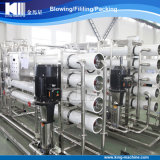Animale domestico Bottle Water Bottling Filling Machinery (certificazione di CE/ISO)
