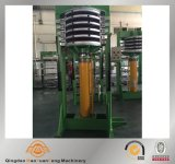 ISO BV SGS를 가진 기관자전차 Rubber Tire Vulcanizing Curing Press Machine