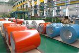 Цвет PPGI/Prepainted Ral гальванизировал стальную катушку для строительного материала