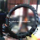 9.5-74 Tubos internos do pneumático e de borracha butílica
