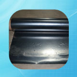 Papel carbón eléctricamente conductor para la junta del grafito