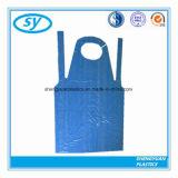 Avental plástico do polietileno para adultos