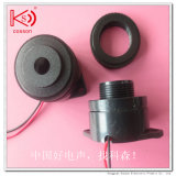 Elektrisches aktives enthaltenes Fahrer-piezo keramisches Tonsignal der Tonsignal-3-24V