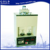 Gd-0623 automatische ASTM D Bitumen Saybolt Viskosität-Prüfvorrichtung