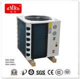 Condicionador de ar, aquecimento, calefator de água (bomba de calor Multifunctional)