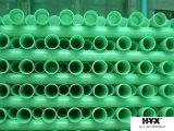 섬유유리에 의하여 강화되는 플라스틱 관