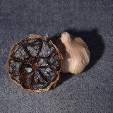 よい好みによって発酵させる黒いニンニク6つのCmの球根(2bulb/bag)