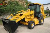 Carregador Jx45 do Backhoe da alta qualidade para a construção para a venda