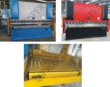 セリウムTUVの油圧金属板の曲がる機械(WC67)
