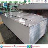 chapas de aço galvanizadas mergulhadas quentes da espessura SGCC de 0.23mm
