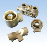 Soem Customized Precision Casting mit Brass Casting