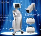 살롱 사용을%s 기계 Liposonix 기계를 체중을 줄이는 제품 헬스케어 Hifu 최대 대중적인 바디