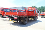 El carro ligero más barato/lo más bajo posible de Dongfeng /Dfm/DFAC/Dfcv Duolika D6 4X2 115HP/pequeño/mini carro de /Lorry/Vehicle/Light del carro del cargo