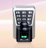 Controle de acesso de impressão digital IP65 à prova de água e teclado (MA500 / ID)