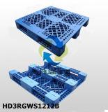 Fabrication en plastique de palette en Chine